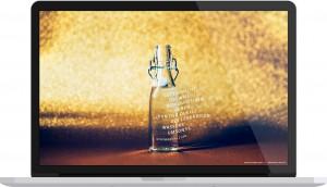 Kostenloser Download Jahreslosung 2018 als Desktop Wallpaper — undarstellbar.de